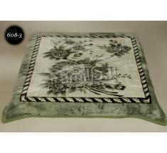 Blanket Elway 160x210 - kwiaty 608-3