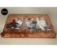 Blanket Elway 160x210 - 674-2