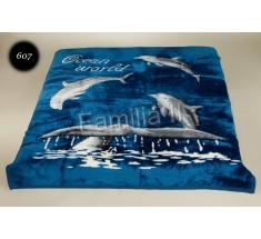 Blanket Elway 160x210 - 607
