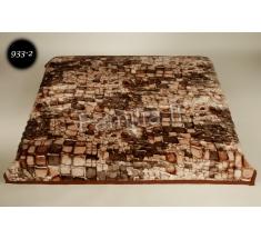 Koc Elway 160x210 - kamyki brązowe 933-2