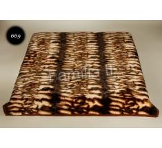 Koc Elway 160x210 - skóra tygrysa 669