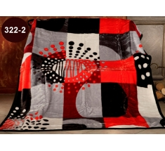 Koc Elway 160x210 - nowoczesny 322-2