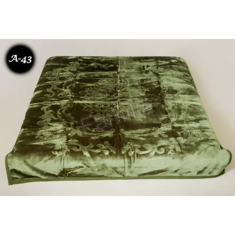 Blanket Elway 160x210 - A43