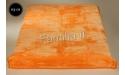 Koc Elway 160x210 - pomaranczowy 03-01