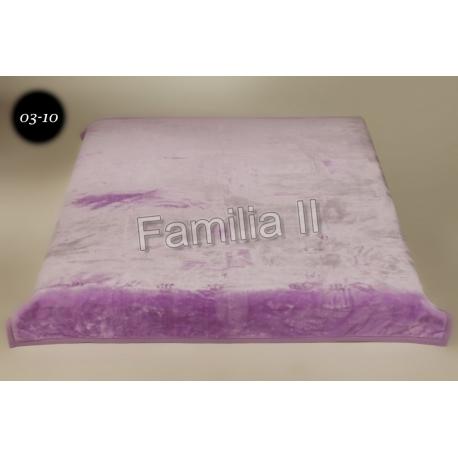 Blanket Elway 160x210 - 03-10