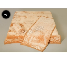 Blanket Elway 160x210 + 2x70x160 - 05