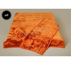 Blanket Elway 160x210 + 2x70x160 - 06