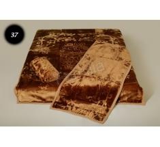 Blanket Elway 160x210 + 2x70x160 - 37