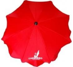 Parasolka o wózków
