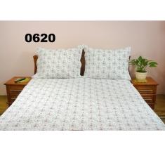 Pościel z kory 160x200 - 100% bawełna (0620) - wysyłka 24h