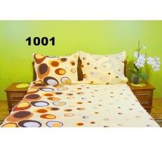 Pościel z kory 160x200 - 100% bawełna (1001) - wysyłka 24h
