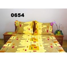 Pościel z kory 160x200 - 100% bawełna (0654) - wysyłka 24h