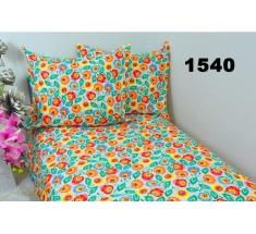 Pościel z kory 160x200 - 100% bawełna (1540) - wysyłka 24h
