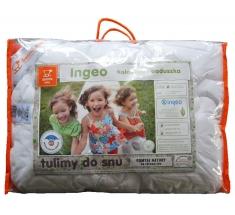 Komplet INGEO Kołdra dla dziecka 90x120 + Poduszka 40x60 INTER-WIDEX