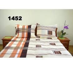 Pościel z kory 220x200 - 100% bawełna (1452) - wysyłka 24h