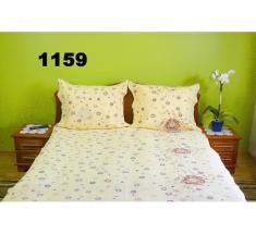 Pościel z kory 220x200 - 100% bawełna (1159) - wysyłka 24h