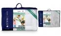 TENCEL SET INTER-WIDEX Duvet 155x200 + 1x Pillow 70x80